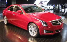 Az új Cadillac is gyönyörű