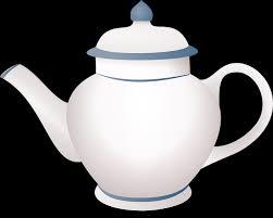 Minőségi kerámia teáskanna