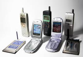 A mobilok rengetege megtalálható
