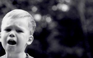 Stresszoldás gyerekeknek