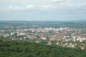 Zalaegerszeg egyik természeti szépsége az Alsóerdő