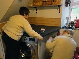 Profi mosógépszerelő