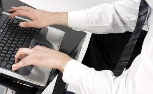 Munkahelyek keresés az interneten