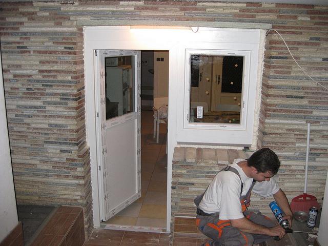 A belső ajtók jó megválasztása kiemelten fontos