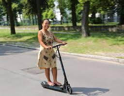 Remek közlekedési eszköz az elektromos roller