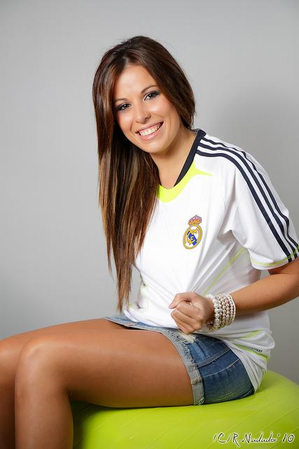 A Real Madrid ajándéktárgyaknak mindenki örül
