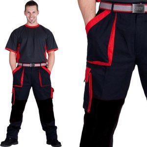 Minőségi munkavédelmi ruházat