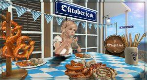 Oktoberfest München időpont