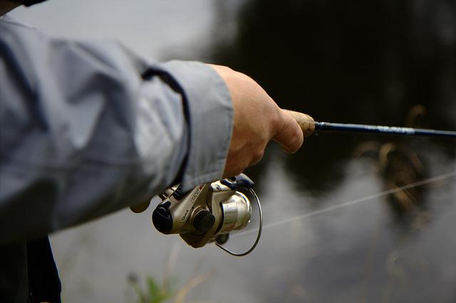 Strapabíró horgászbot bármilyen helyzetre
