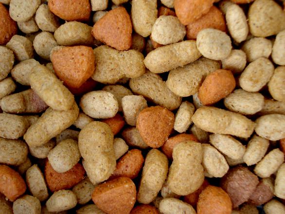 A prémium kutyatáp alapanyagai minőségiek