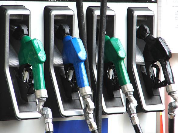Mindig a minőségi üzemanyag tankoló pisztoly mellett kell dönteni