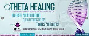 Théta Healing tanfolyam