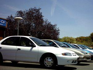 Autóbérlés árak