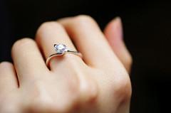 Ezüst gyűrű jutányos áron