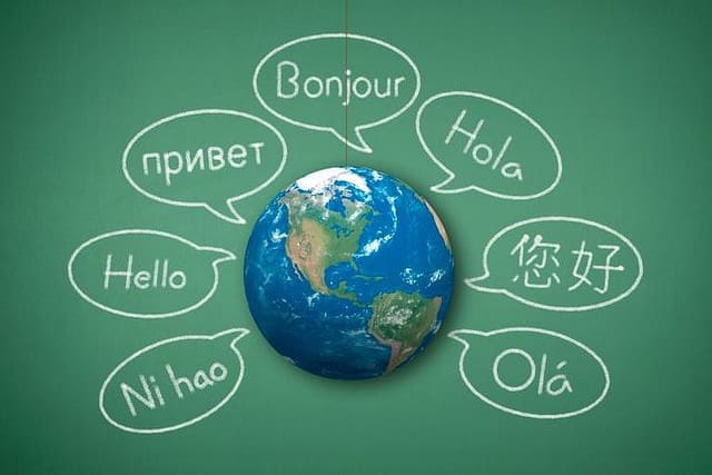 F&T Fordítóiroda Budapesten és az internet világában