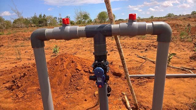 Házi vízmű a hatékony vízellátásért