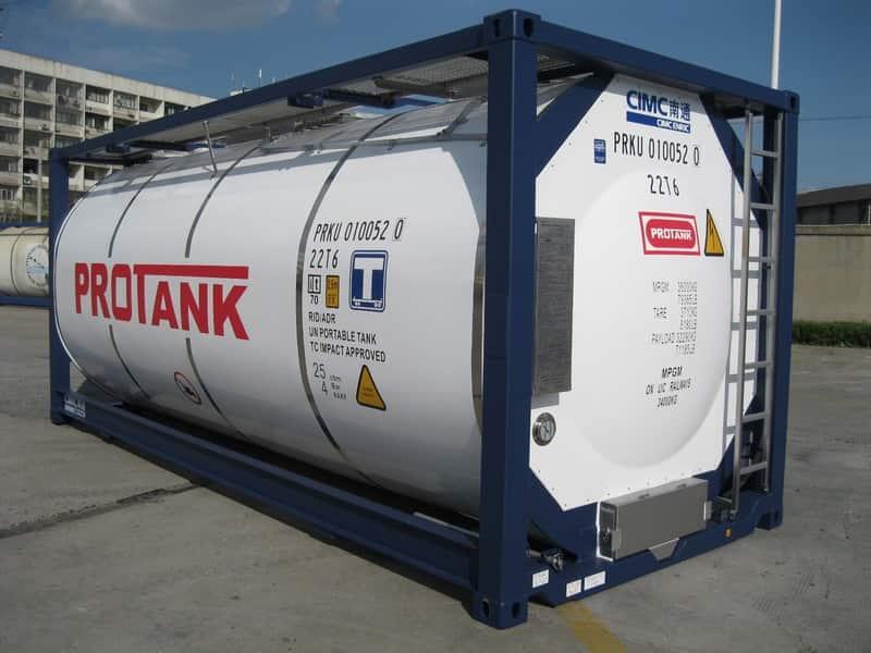 A vállalkozást segíti az üzemanyag tartály