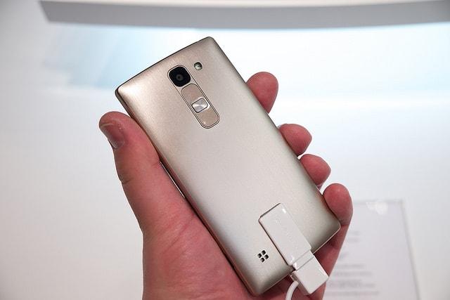 Milyen előnyökkel jár az LG okostelefon?