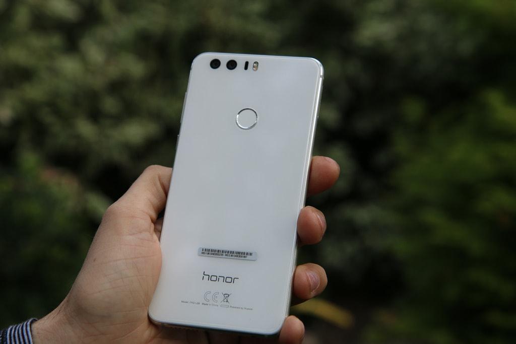 Mik a Honor 8 Lite pozitívumai?