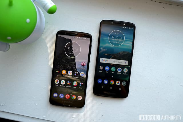 A webáruházban kedvező a Huawei P Smart ára