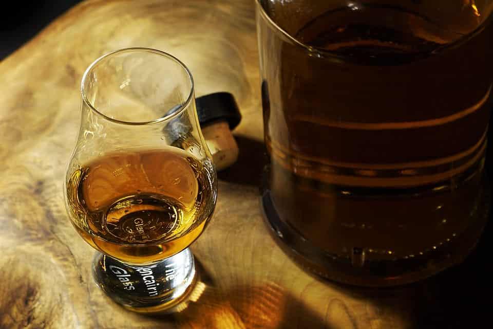 Hihetetlenül sokoldalú a whisky