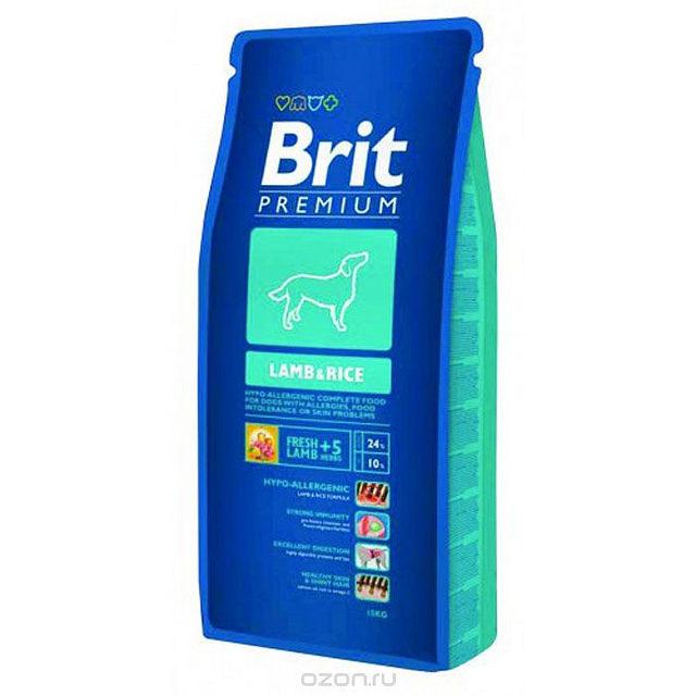 Brit Premium minden ebnek