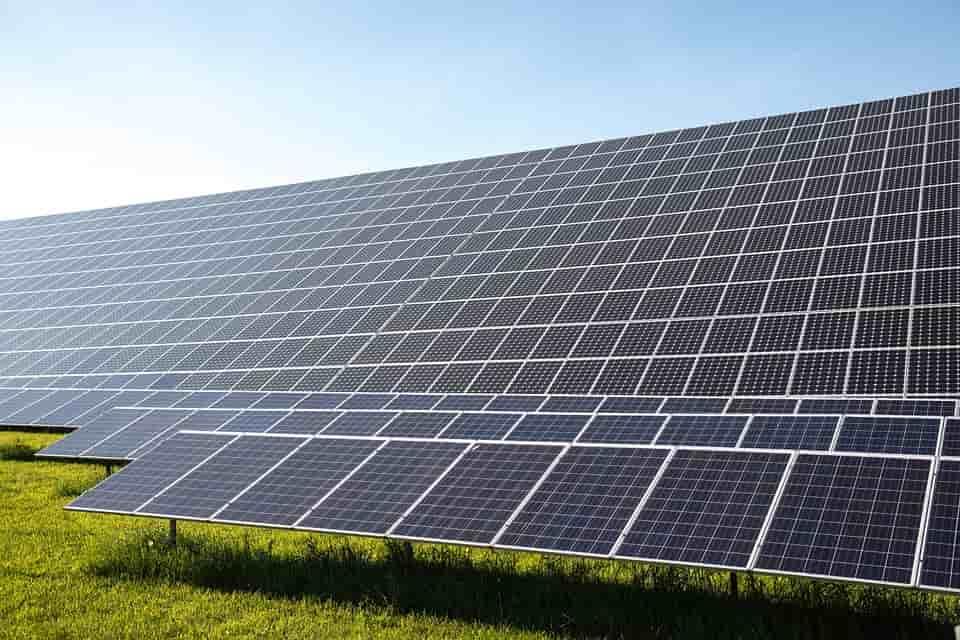 A napelem rendszer visszahozza a befektetést
