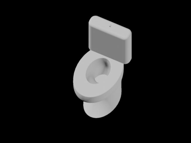 Többféle kivitelben kapható WC tartály