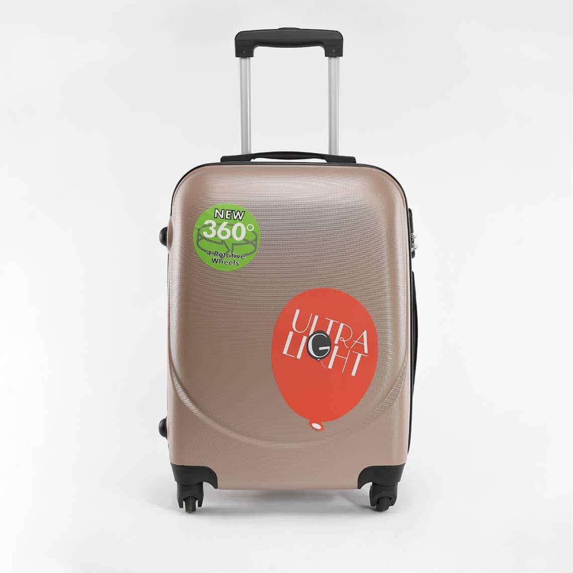 Wizz Air kézipoggyász